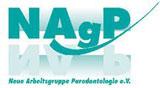 Logo der NAGP – Neue Arbeitsgruppe paradontologie e.V.