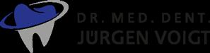 Dr. med. dent. Jürgen Voigt Logo
